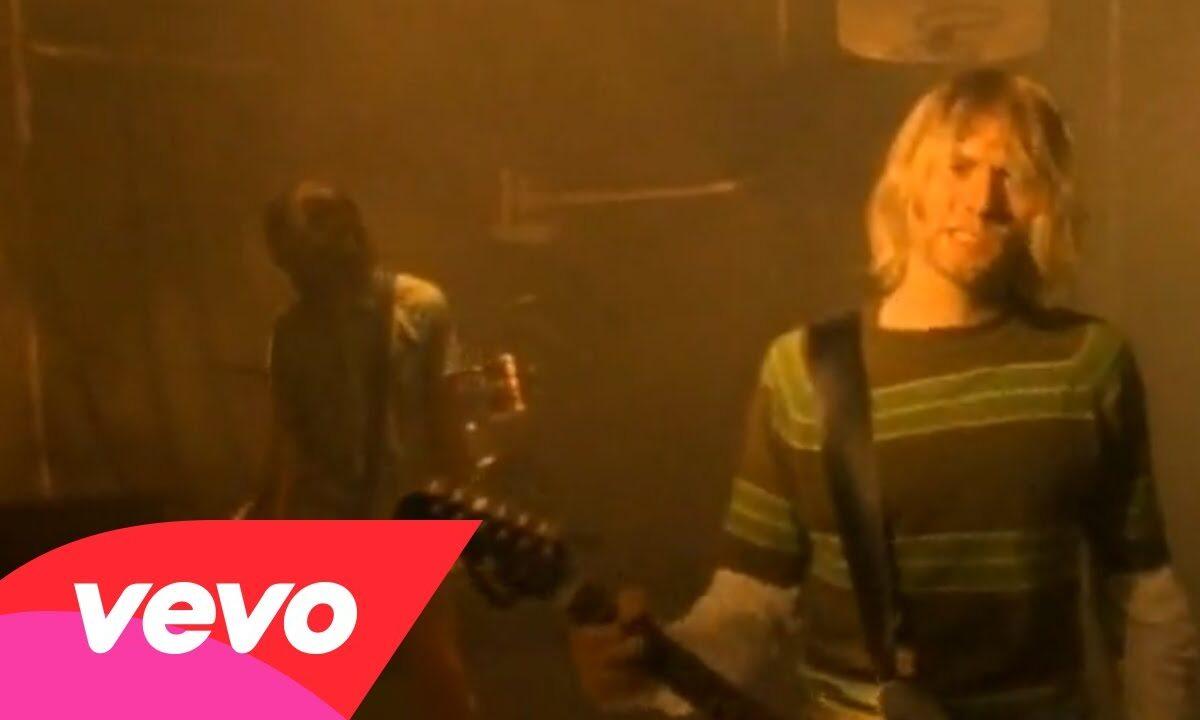 "Nirvana – ""Nevermind"" (1991)"