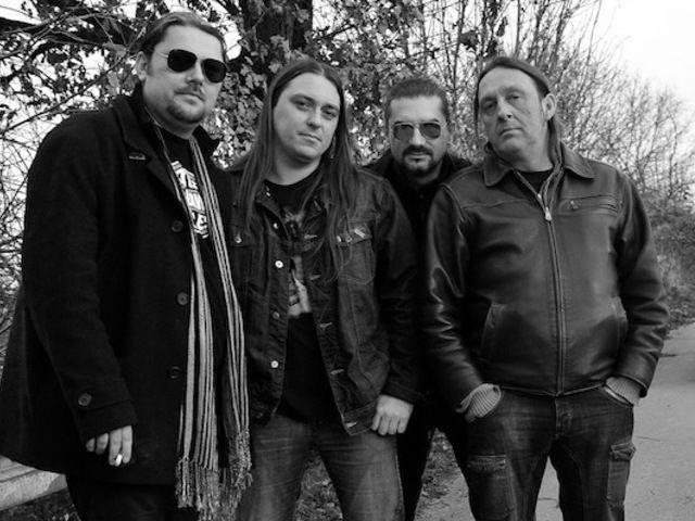 Sebastian Riedel & Cree i Raz Dwa Trzy w składzie Seven Festival 2015