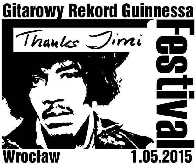 Kolejny Gitarowy Rekord Guinnessa we Wrocławiu