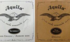 W-Music Distribution dystrybutorem Aquila Strings