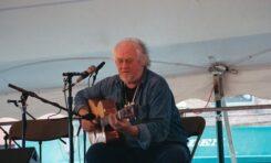 Zmarł gitarzysta John Renbourn