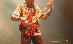 Basista Toto Mike Porcaro nie żyje