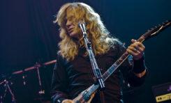 Dave Mustaine: historia nawrócenia