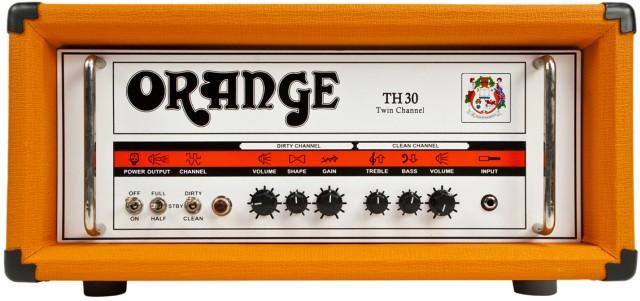 Wiosenna promocja Orange TH30H