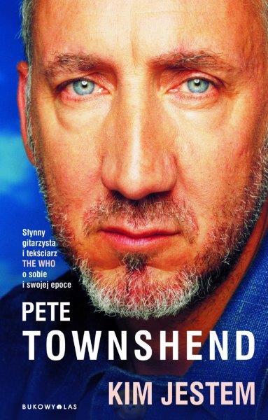 "Pete Townshend (The Who) ""Kim jestem"""