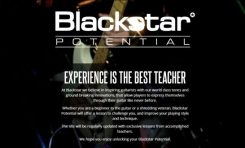 Graj coraz lepiej z Blackstar Potential