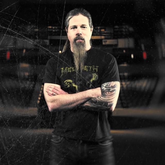 Dave Mustaine o współpracy z Chrisem Adlerem