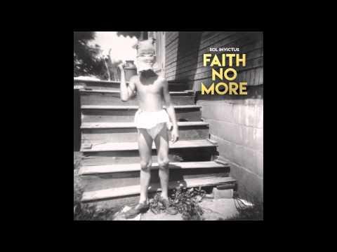 "Faith No More: nowy utwór ""Superhero"""