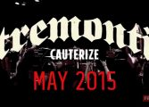 "Mark Tremonti wydaje nowy album ""Cauterize"""