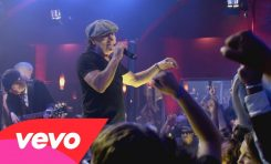 "AC/DC prezentuje klip ""Rock the Blues Away"""