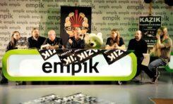 """Kazik i Kwartet ProForma: relacja z premiery płyty """"Wiwisekcja"""""""