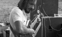 Nie żyje były gitarzysta SBB Sławomir Piwowar