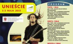 Szczegóły II Bałtyckiego Festiwalu Gitary Elektrycznej