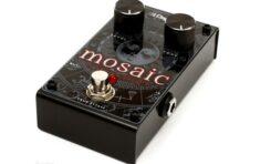 DigiTech Mosaic – test efektu gitarowego