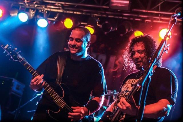 Jason Trenczer i Jason Velez – wywiad z gitarzystami Generation Kill