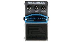 Rocktron Reaction Chorus – mini-test efektu gitarowego