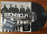 "Stone Sour i ""Children Of The Grave"" Black Sabbath"