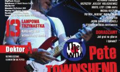 Pete Townshend – gitarzysta The Who