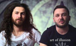 Art Of Illusion otworzą Metal Hammer Festival 2015 – Prog Edition