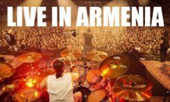 System of a Down zagrali w Armenii