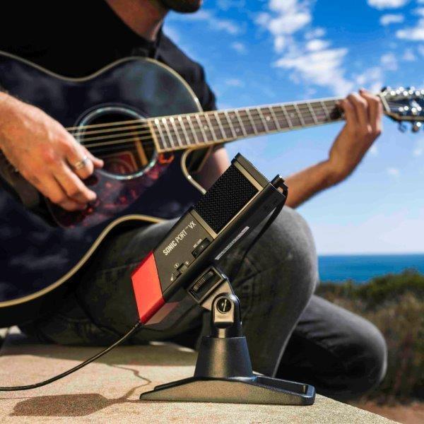 Jak grać na gitarze i śpiewać? – porady i wskazówki