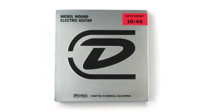 Struny gitarowe Dunlop Super Bright