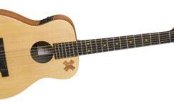 Nowe gitary Martin na Musikmesse 2015