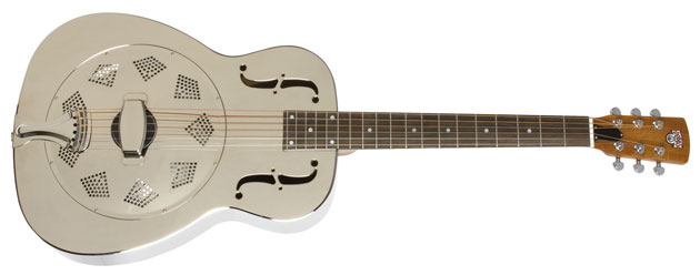 Nowe gitary Epiphone dla bluesmanów!