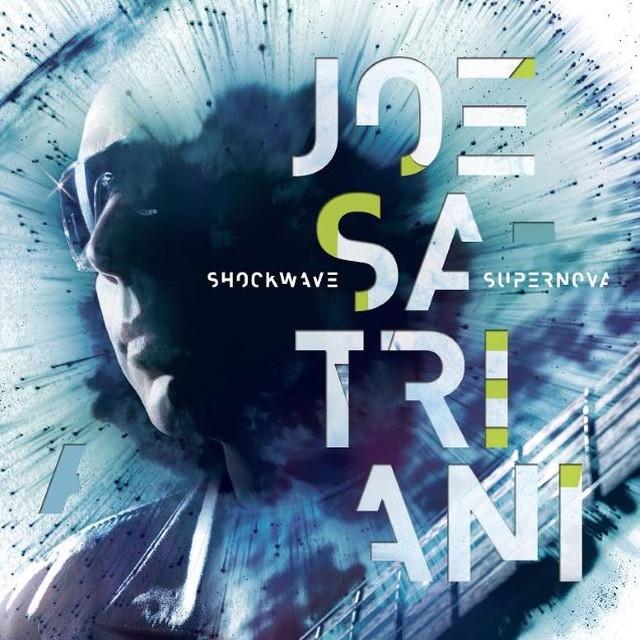 Poznaj kulisy powstawania nowego albumu Joe Satrianiego