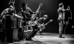 Vintage Trouble przed AC/DC w Warszawie