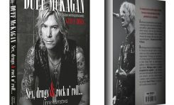 "Duff McKagan ""Sex, drugs & rock n' roll… i inne kłamstwa"""