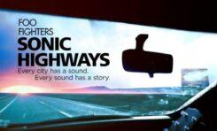 "Foo Fighters ""Sonic Highways DVD"""
