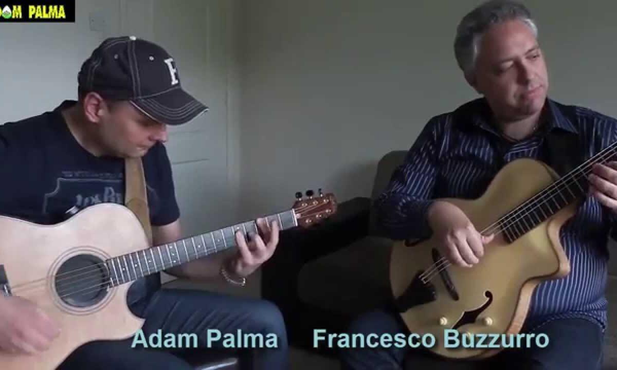"""Adam Palma i Francesco Buzzurro """"Mediterranean Sundance"""""""
