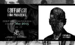 Nowa płyta i trasa Coffinfish