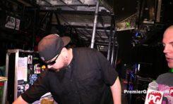 Sprzęt gitarzystów Slipknot