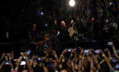 U2 rozpoczęło w Kanadzie trasę koncertową