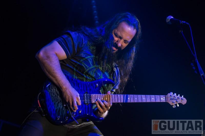Dream Theater zagra na Przystanku Woodstock 2015