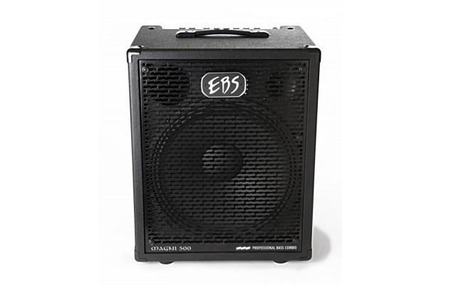 EBS wprowadzi do sprzedaży combo basowe Magni 500