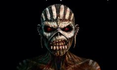 """Iron Maiden """"The Book Of Souls"""""""
