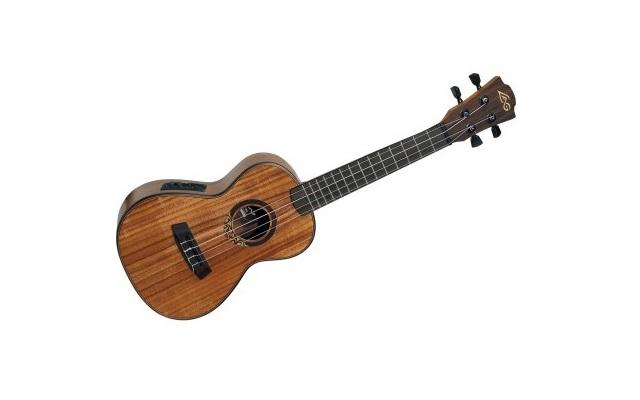 Lag U700 CE – mini-test ukulele