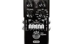 Nowa kość gitarowa Arena Reverb firmy TC Electronic