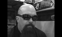 Kerry King ze Slayera o podróżowaniu