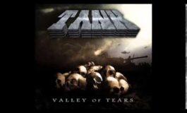 """Tank: tytułowy utwór z płyty """"Valley Of Tears"""""""
