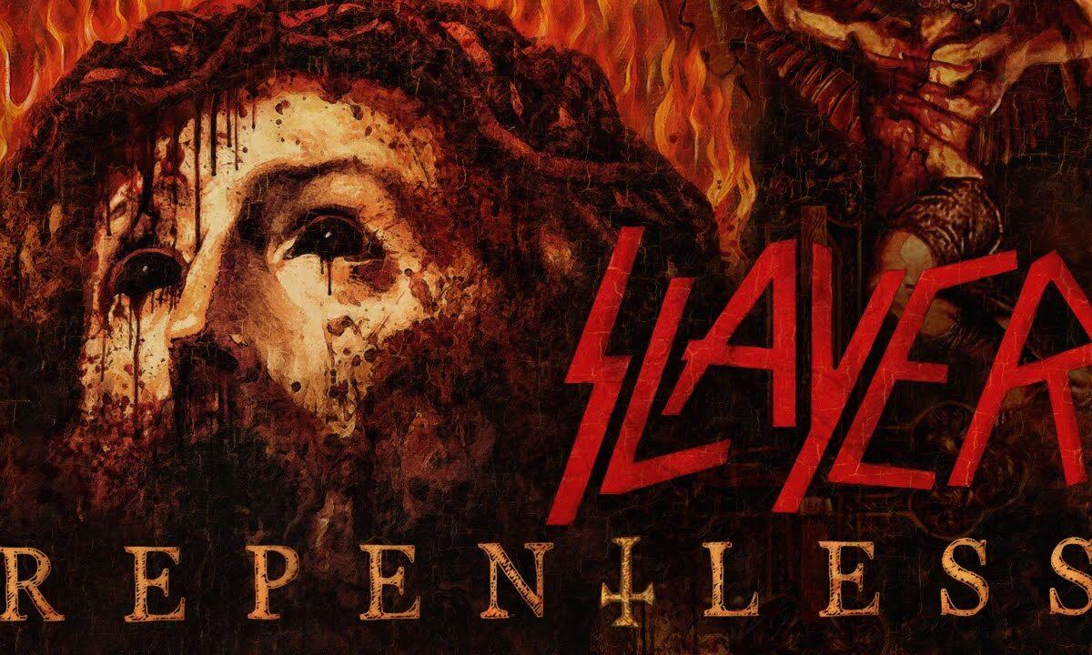 """Slayer ujawnił szczegóły nowej płyty """"Repentless"""""""