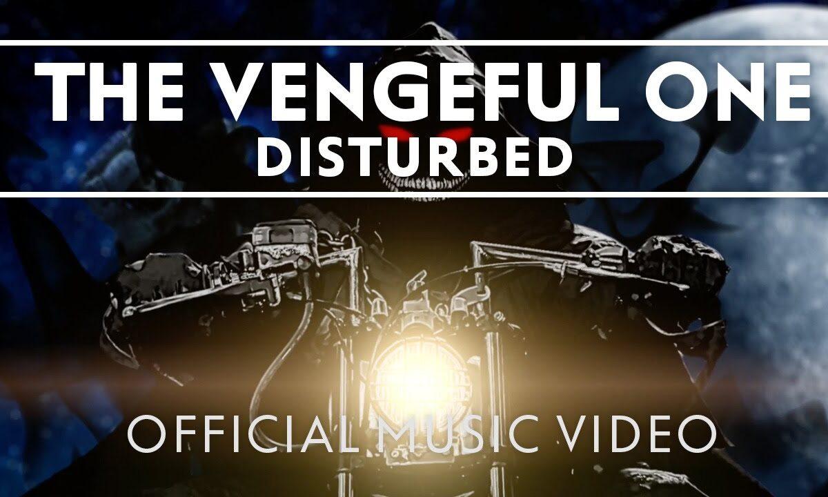 """Disturbed powraca z nową płytą """"Immortalized"""""""