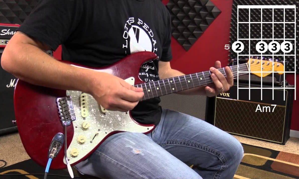 Uatrakcyjnij kompozycje bluesowe