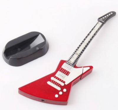 Gitarowe prezenty na dzień ojca i nie tylko