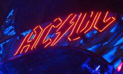 Burza z piorunami - AC/DC zagrali na Stadionie Narodowym w Warszawie
