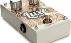 """DigiTech Luxe Detune – test efektu gitarowego  z wyróżnieniem """"Sprzęt na Topie"""""""