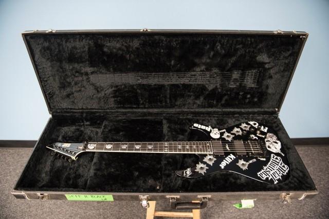 ESP Jeff Hanneman Custom Shop Killer